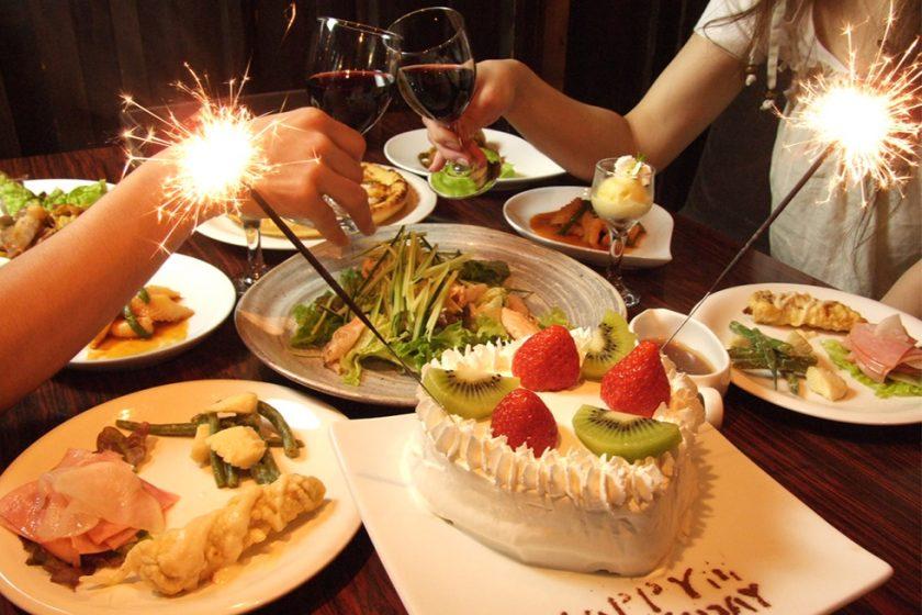 札幌の人気結婚式二次会|エイトライスフィールドカフェ|G