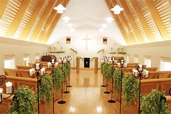 札幌の人気結婚式場|ホテルライフォート札幌|L