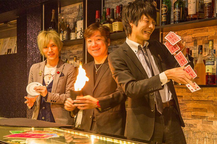 札幌の人気結婚式二次会|ツイスター|C