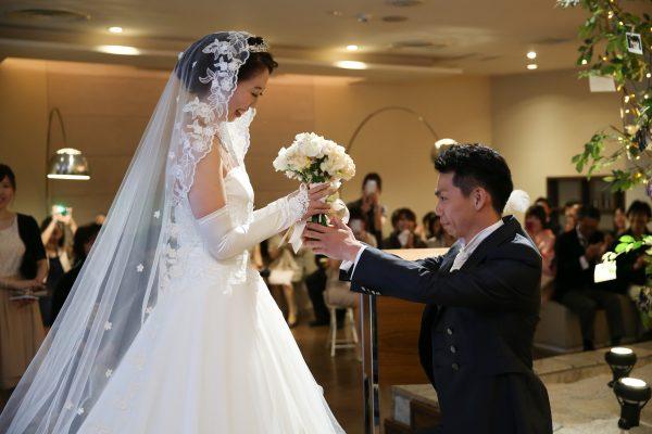 花嫁様の声|センティールラセゾン|花摘みの儀