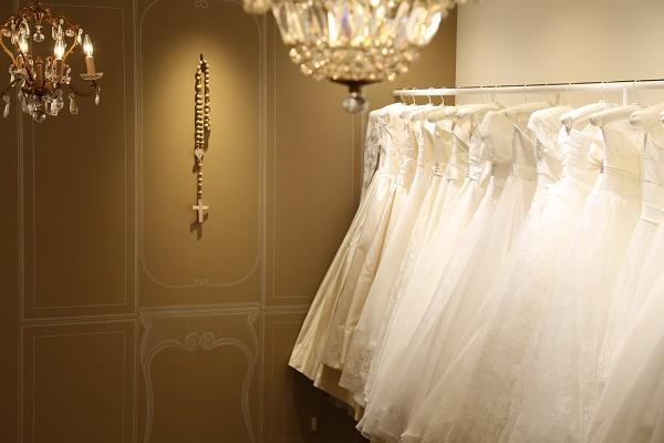 ウエディングドレス|グランマニエ|結婚式|札幌コンシェル