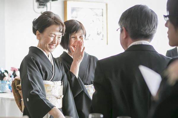 結婚式|ローズガーデンクライスト教会|札幌コンシェル