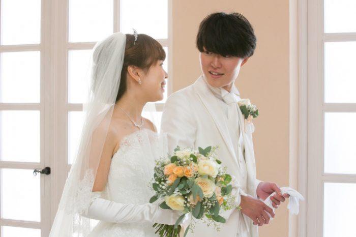 花嫁の声|ピエトラセレーナ|挙式前