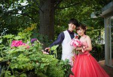 花嫁の声|ピエトラセレーナ|ツーショット