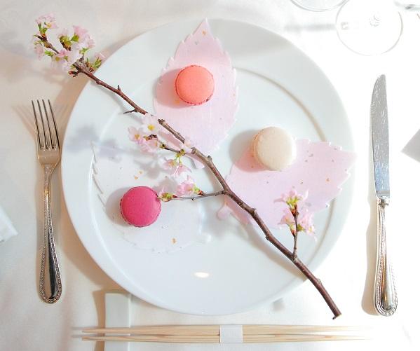 席札|和婚|ジャルダンドゥボヌール|結婚式|札幌|札幌コンシェル