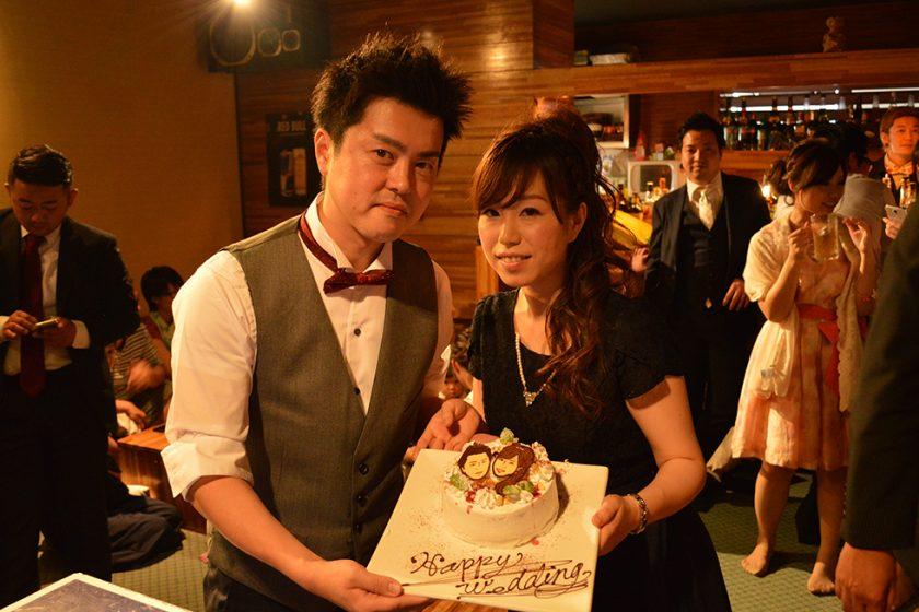 札幌の人気結婚式二次会|中目卓球ラウンジ札幌分室|C