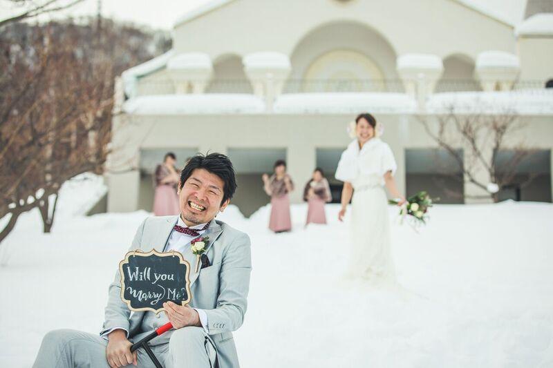 プロフィールムービー 札幌