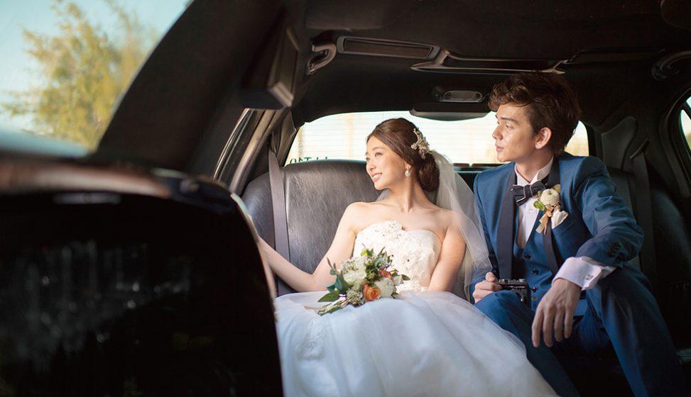人気リゾート結婚式|ブルーアステール|C
