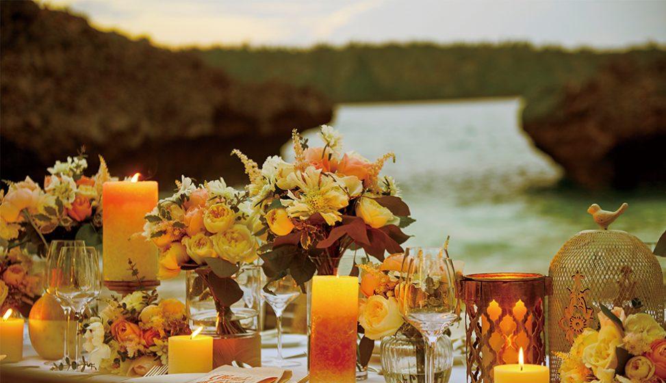 人気リゾート結婚式|コーラルヴィータ・チャペル|I