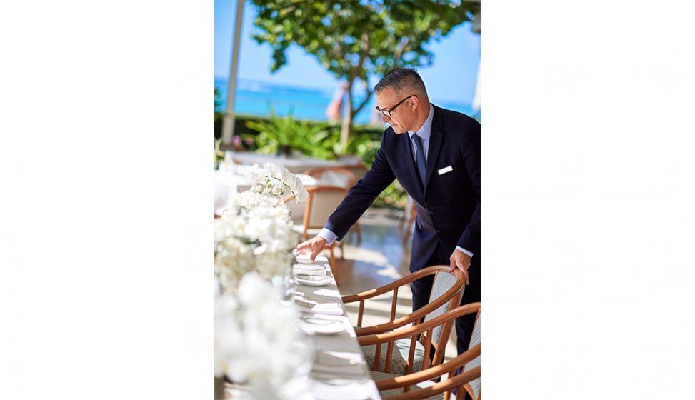 人気リゾート結婚式 ハウテラス・ウエディング・アット・ハレクラニ J