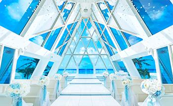 人気リゾート結婚式|ブルーアステール|K
