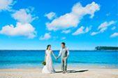 人気リゾート結婚式|セント・プロバス・ホーリー・チャペル|N