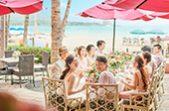 人気リゾート結婚式 ロイヤル ハワイアン ウェディング O
