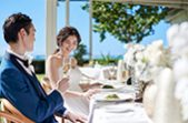 人気リゾート結婚式 ハウテラス・ウエディング・アット・ハレクラニ O