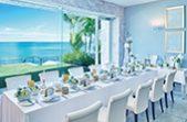 人気リゾート結婚式|ブルーアステール|O