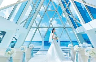 人気リゾート結婚式|ブルーアステール|A