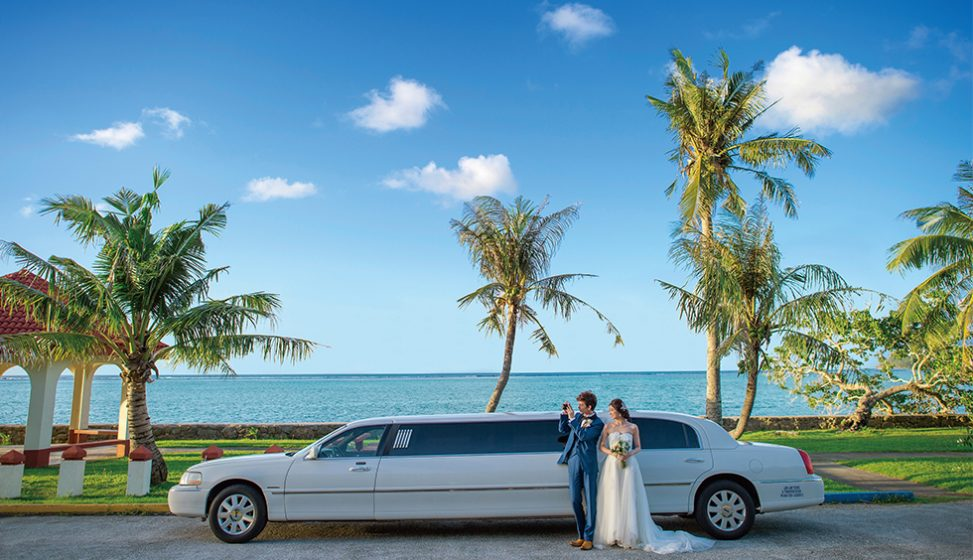 人気リゾート結婚式|ブルーアステール|B