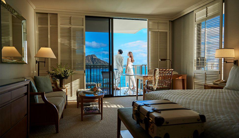 人気リゾート結婚式 ハウテラス・ウエディング・アット・ハレクラニ C