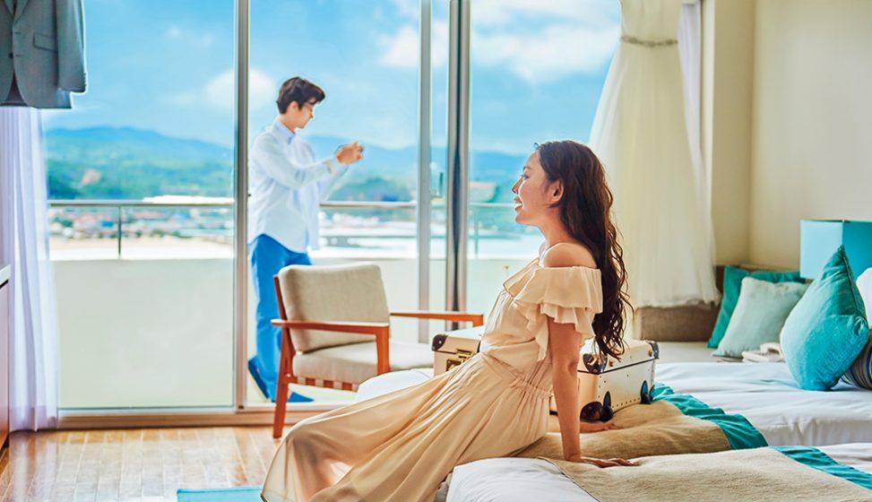 人気リゾート結婚式|コーラルヴィータ・チャペル|C