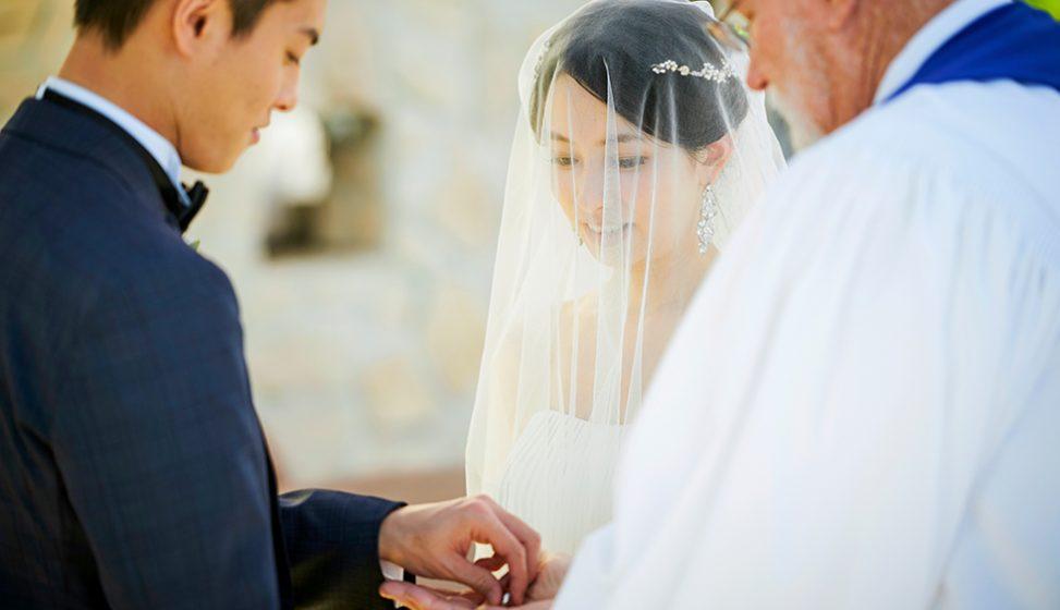 人気リゾート結婚式|セント・プロバス・ホーリー・チャペル|D