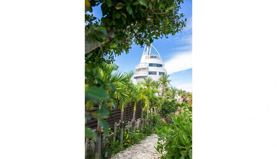 人気リゾート結婚式|古宇利島 空と海の教会|D