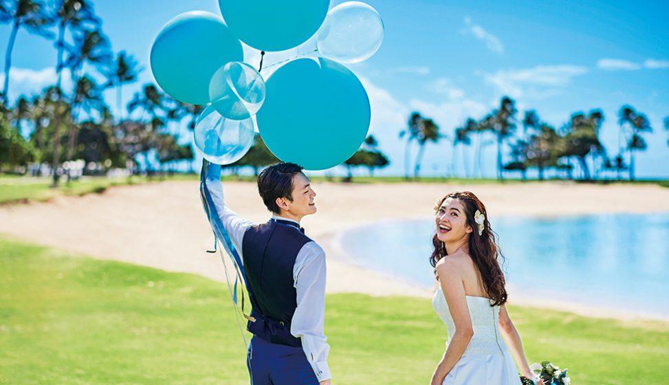 人気リゾート結婚式|コオリナ・チャペル・プレイス・オブ・ジョイ|D