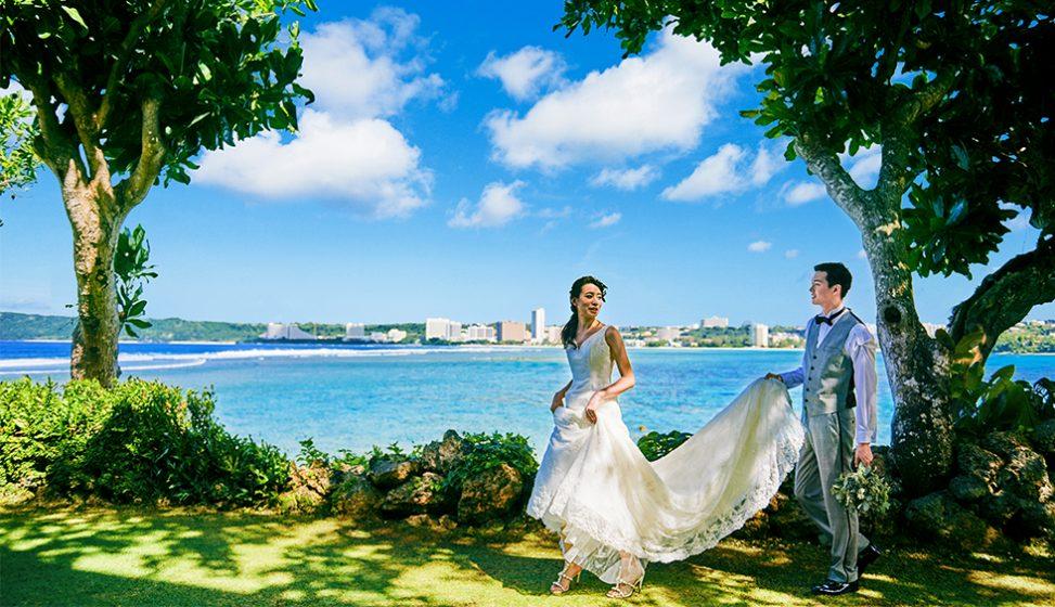 人気リゾート結婚式|セント・プロバス・ホーリー・チャペル|E