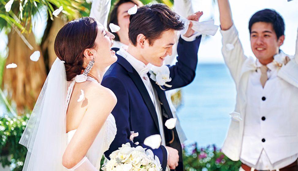 人気リゾート結婚式|コオリナ・チャペル・プレイス・オブ・ジョイ|E