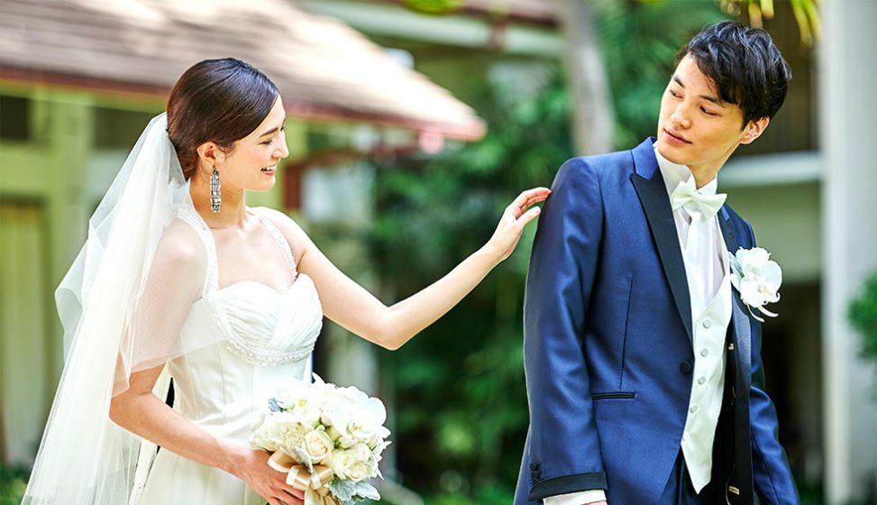 人気リゾート結婚式 ハウテラス・ウエディング・アット・ハレクラニ F