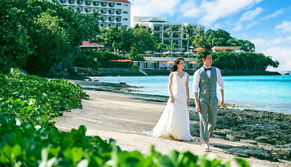 人気リゾート結婚式|セント・プロバス・ホーリー・チャペル|G