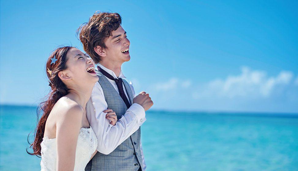 人気リゾート結婚式|ブルーアステール|G