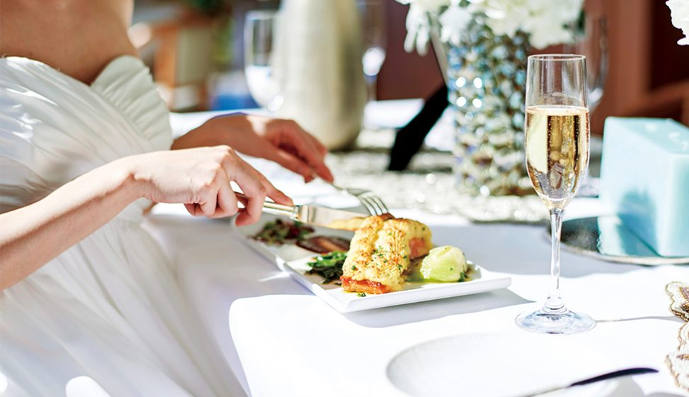 人気リゾート結婚式|コオリナ・チャペル・プレイス・オブ・ジョイ|G