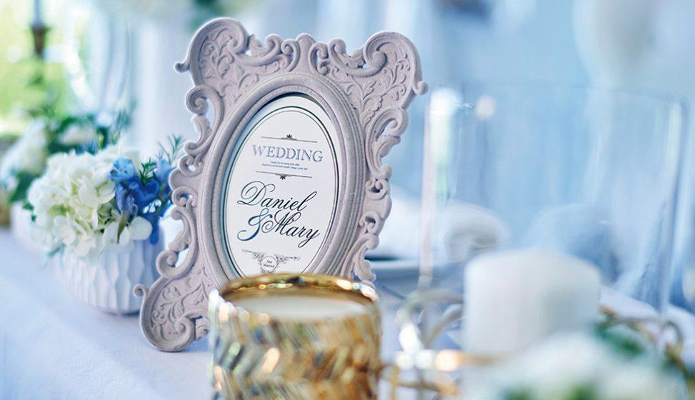 人気リゾート結婚式|ブルーアステール|H