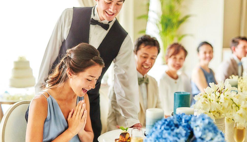 人気リゾート結婚式|コオリナ・チャペル・プレイス・オブ・ジョイ|H