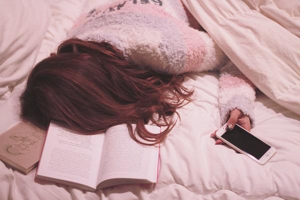 花嫁|睡眠|美容