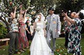 人気リゾート結婚式|ホーリー・ナティビティ教会|N