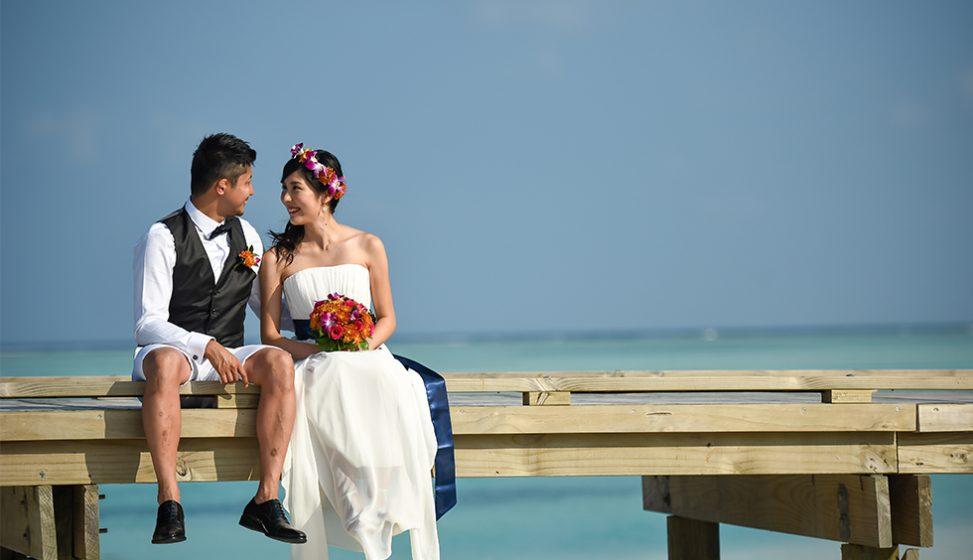 人気リゾート結婚式|オーゼン・バイ・アトモスフィア|F