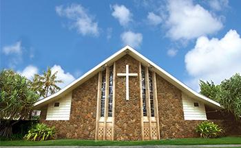 人気リゾート結婚式|ホーリー・ナティビティ教会|K