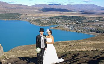 人気リゾート結婚式|善き羊飼いの教会|L