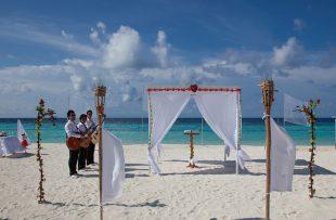 人気リゾート結婚式|センタラ・グランド・アイランド・リゾート&スパ|A