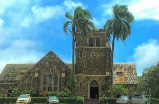 人気リゾート結婚式|マカワオユニオン教会|A