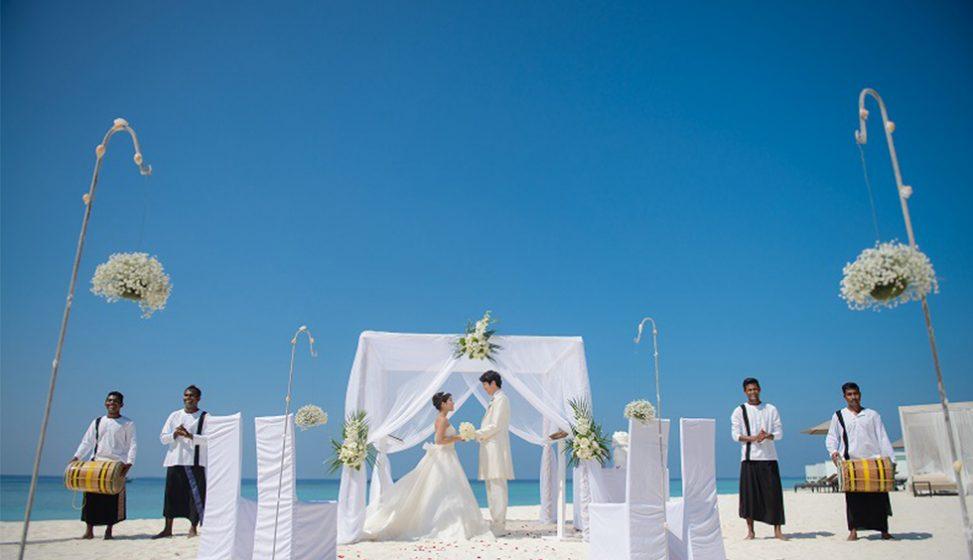 人気リゾート結婚式|アミラフシ|A