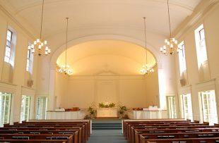 人気リゾート結婚式|セントラルユニオン中聖堂|A