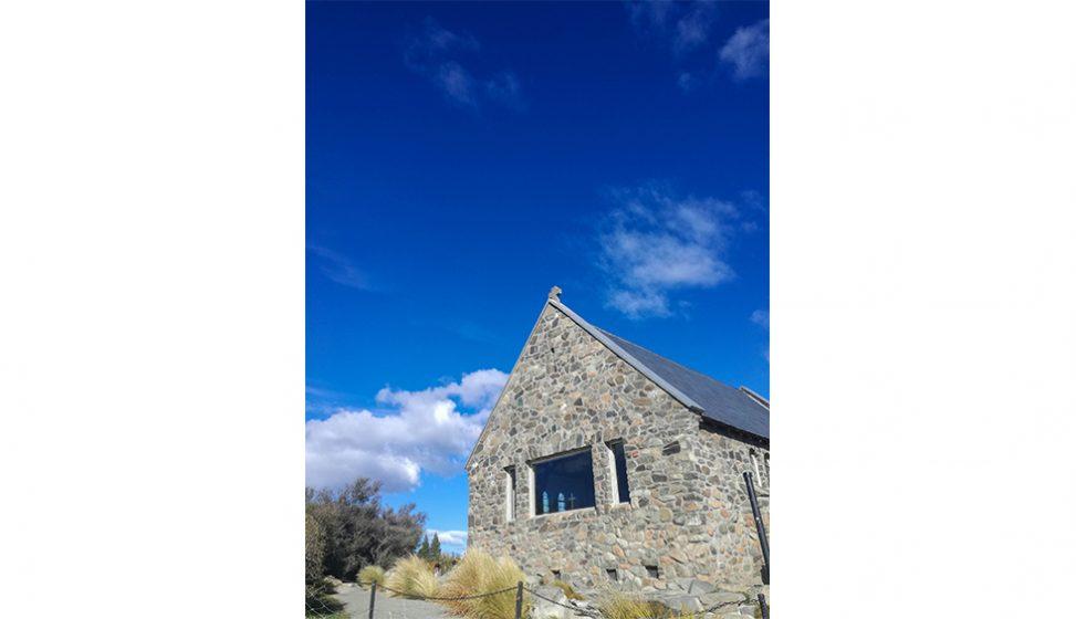人気リゾート結婚式|善き羊飼いの教会|B