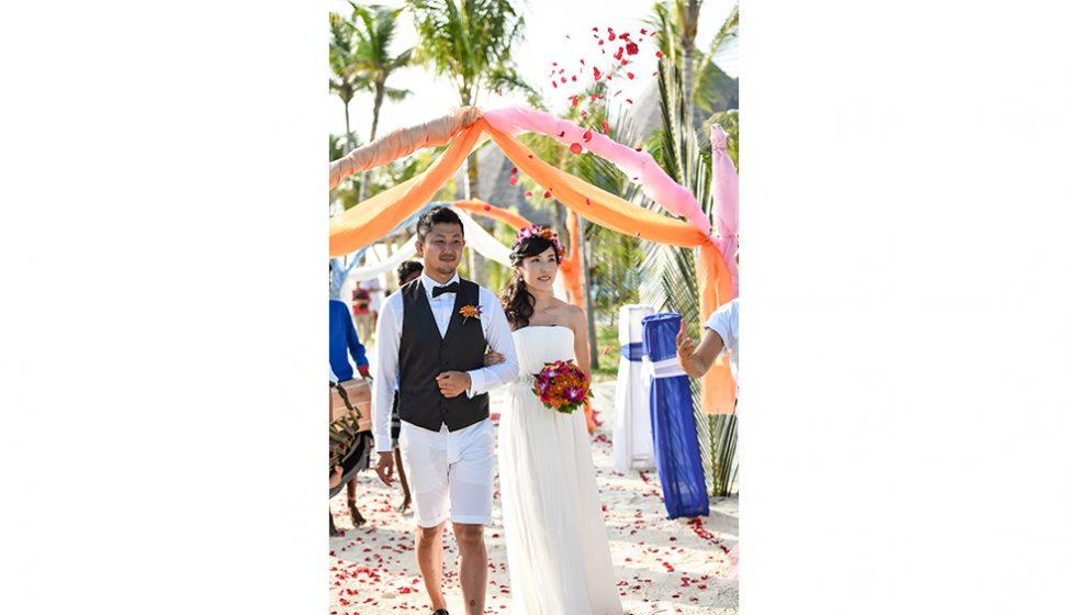人気リゾート結婚式|オーゼン・バイ・アトモスフィア|B