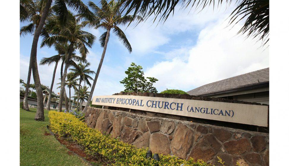 人気リゾート結婚式|ホーリー・ナティビティ教会|B