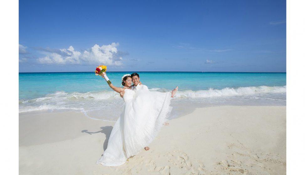 人気リゾート結婚式|ハイアット・ジラーラ・カンクン|C
