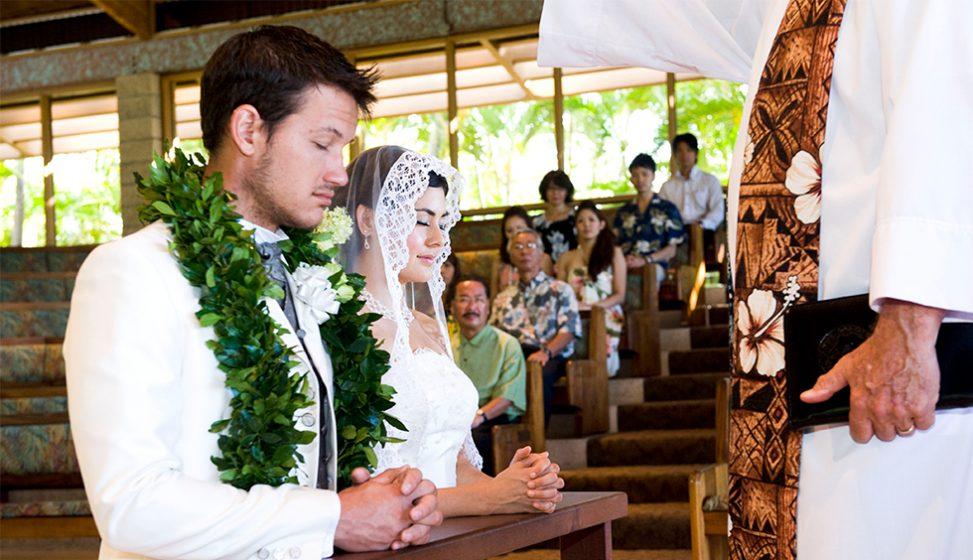 人気リゾート結婚式|キャリバリー・バイ・ザ・シー教会|D