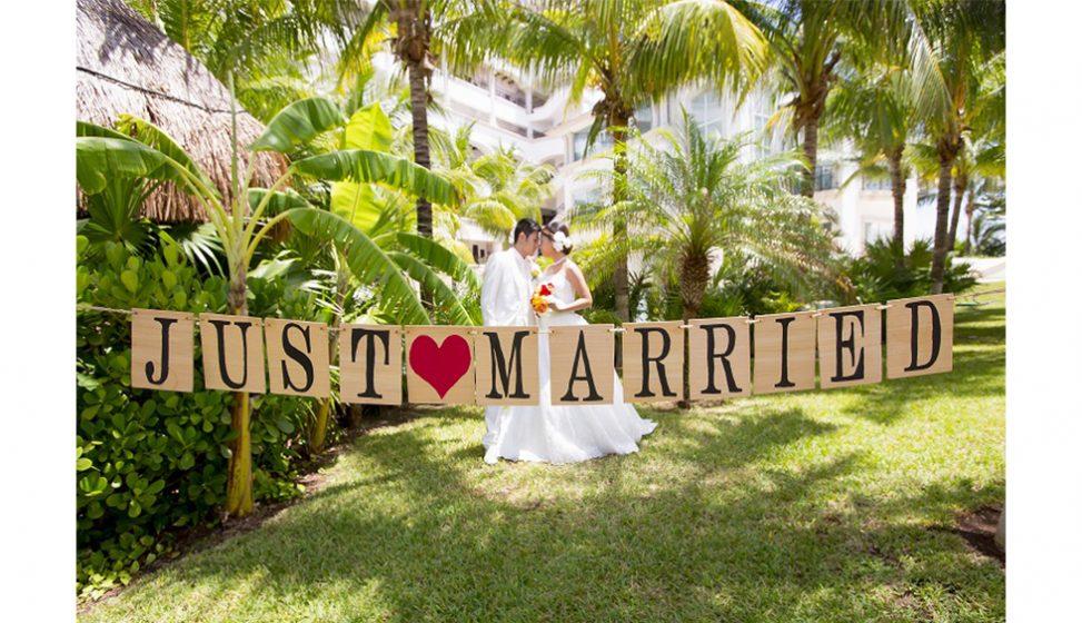 人気リゾート結婚式|ハイアット・ジラーラ・カンクン|E