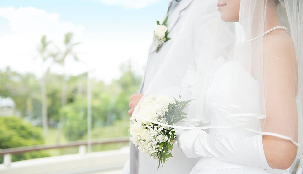 人気リゾート結婚式|ヒルトン・チャペル・ドゥ・オーシャン|E